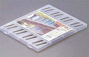 Japanese Plastic Kitchen Cup Mug Drain Board Mat