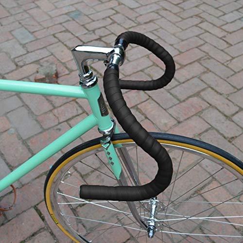 3 cm Manopole ergonomiche in Gomma per Mountain Bike Accessori per Biciclette Manopole Antiscivolo per Bici Dia Diametro Interno 200 cm