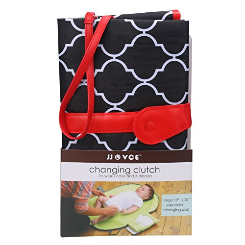 Mom's Luxury Baby Diaper Pad,BELLESTYLE Multifunctional Portable Toddler Diaper Pad Storage Collapsible Baby Urine Pad for Home and Travel Infant Used.