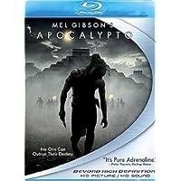Apocalypto [Blu-ray] (Sous-titres français)