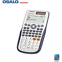 OS-991ES Super Quality School Student Function Calculator Scientific Calculator Multifunctional Counter Calculating Machinelator