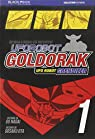 Goldorak, tome 1 par Nagai