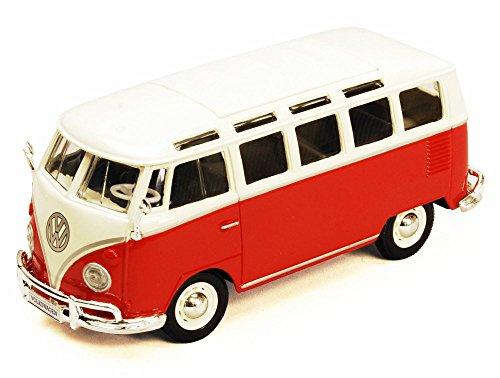 (Maisto Volkswagen Van