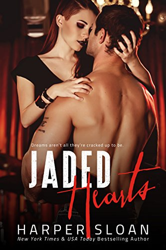 Jaded Hearts (Loaded Replay Book 1) (English Edition)