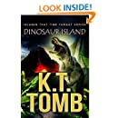 Dinosaur Island (Quests Unlimited Book 35)