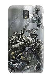 Alex Perez Riva's Shop Hot Popular New Style Durable Galaxy Note 3 Case 5595276K81169560
