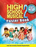 Disney High School Musical 2 Poster Book