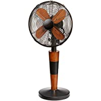 Table Fan, Oscillating, 3-Speed Legacy
