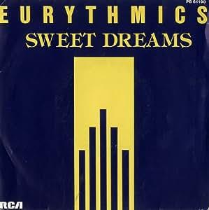 Eurythmics Dave Angel Angel Sweet Dreams Nightmare
