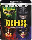 Kick-Ass 4K Ultra HD [4K + Blu-ray + Digital]