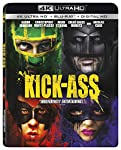 Cover Image for 'Kick-Ass 4K Ultra HD [4K + Blu-ray + Digital]'