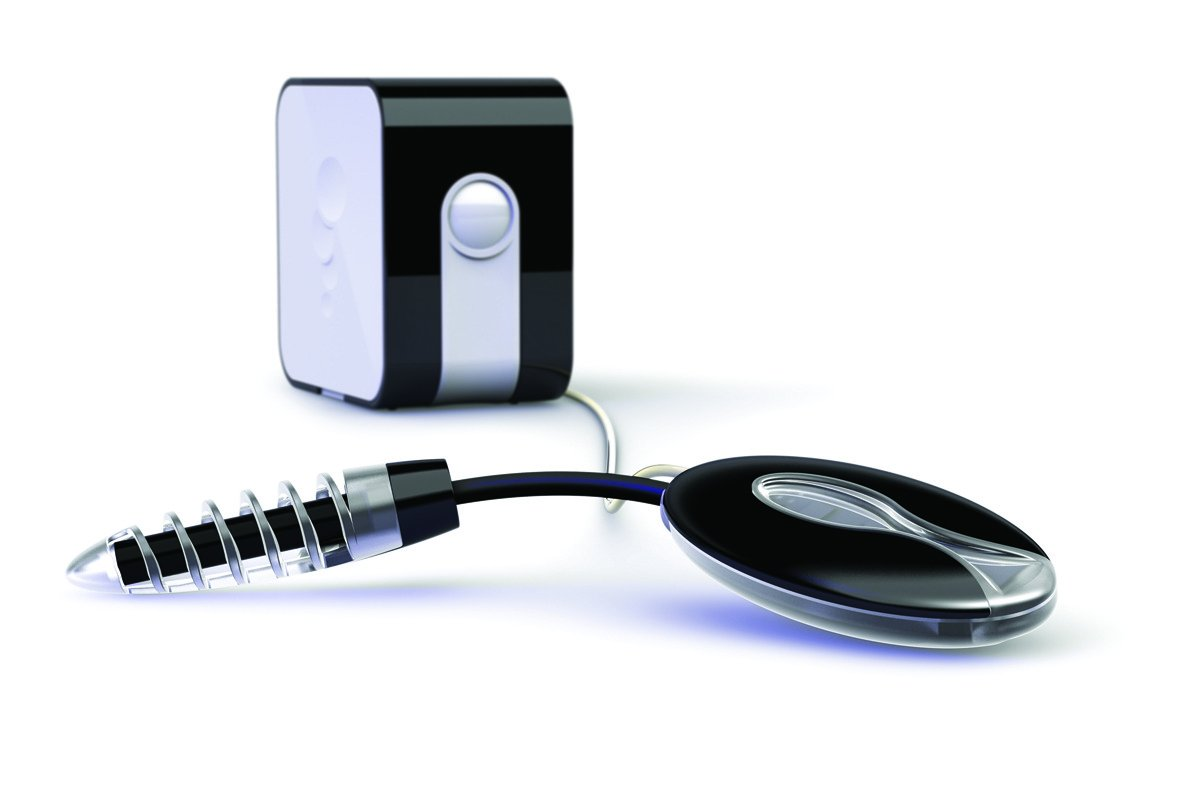 Biorb Intelligent Heater with Powerpod, 50 Watt