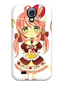 Andrew Cardin's Shop Galaxy S4 Case Cover Chibi Case - Eco-friendly Packaging