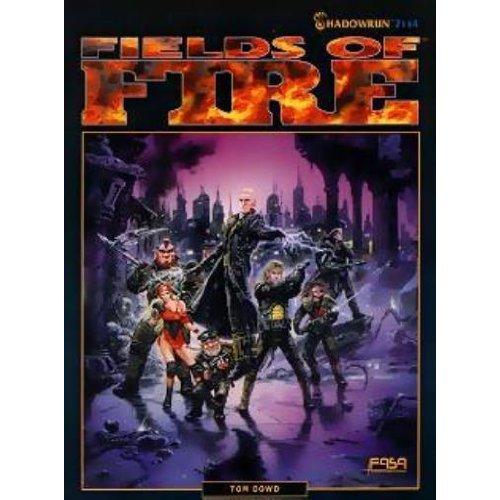 Shadowrun: Fields of Fire (FAS7114)