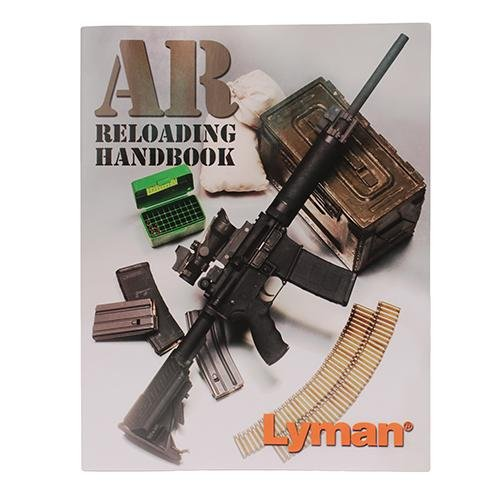 Lyman Reloading for the AR-Rifle (Pistol Reloading Supplies)