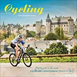 Cycling Square Wall Calendar 2020