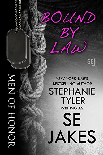 Bound By Law:  Men of Honor Book 2: Men of Honor Series (Bound By Law Tales From The Public Domain)