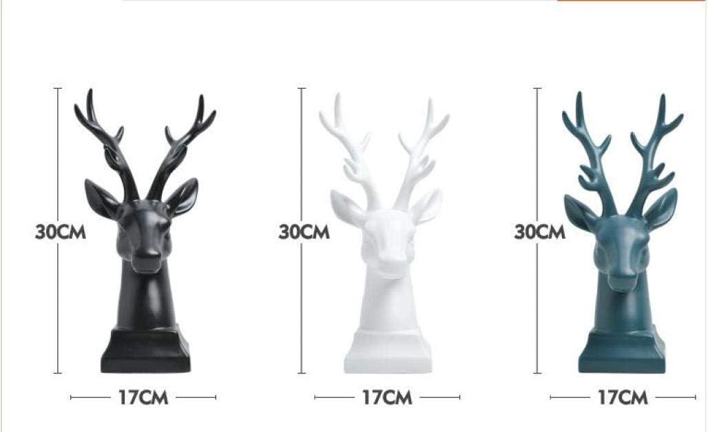 Plutus Brands Glamorous Silver Ceramic Horse Head