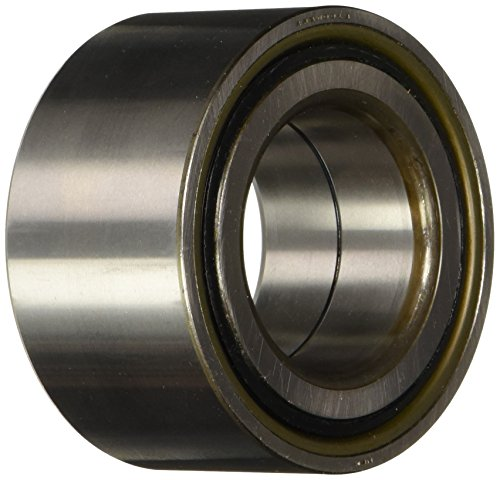 BCA Bearings 510083 Radial Ball Bearing