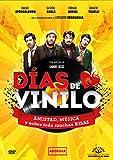 Dias De Vinilo [Non-usa Format: Pal -Import- Spain]