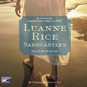 Sandcastles Audiobook