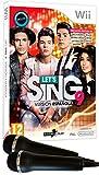 Let's Sing 9 - Versión Española + 2 Micrófonos