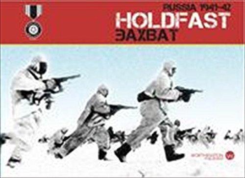 WOG: Holdfast, Russia 1941-42, Board Game