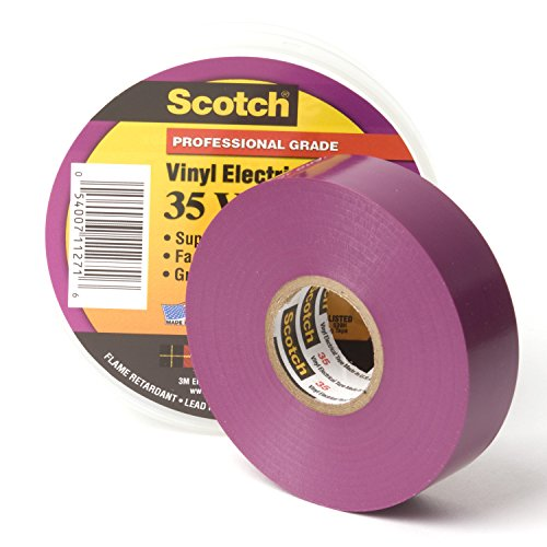 electrical tape sleeve - 8