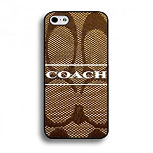 Fashion COACH And Guess Pattern Image Phone Case Cover