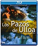 The House of Ulloa - Complete Series ( Los Pazos de Ulloa ) [ Blu-Ray, Reg.A/B/C Import - Spain ]