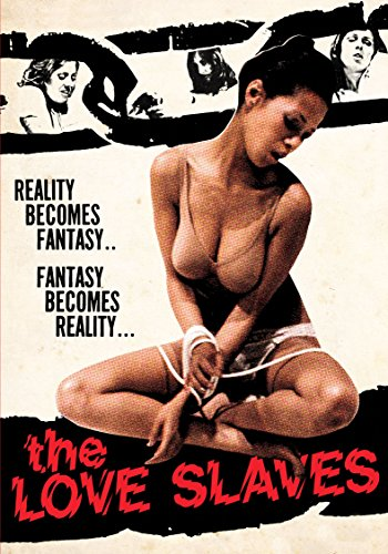 The Love Slaves [DVD]