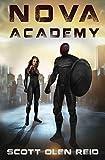 Nova Academy (A Nova Academy Novel Book 1) offers