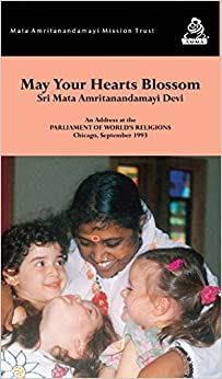 Book May Your Hearts Blossom: Chicago Speech