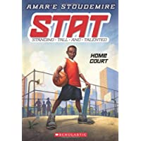 STAT: Standing Tall and Talented #1: Home Court