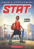 STAT: Standing Tall And Talented-- A slam-dunk new fiction series from NBA superstar Amar'e Stoudemire!Eleven-year-old Amar'e Stoudemire has a lot going on. He loves to go skateboarding in the park. He takes his school work very seriously. He help...