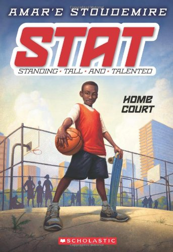 Search : STAT: Standing Tall and Talented #1: Home Court