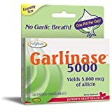Enzymatic Therapy Garlinase, 100 Enteric-coated Tablets