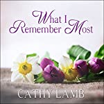 What I Remember Most | Cathy Lamb