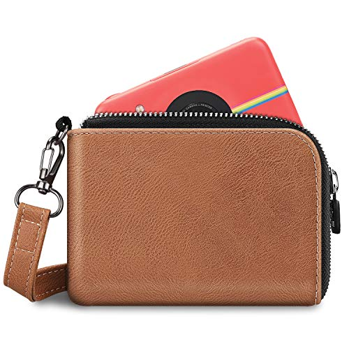Fintie Carrying Case Compatible with Polaroid Snap/Snap Touc