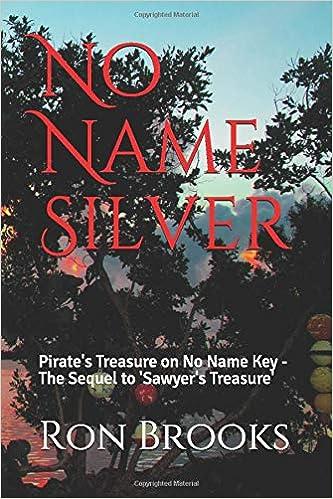 No Name Silver: Pitates treasure on No Name Key: Amazon.es ...