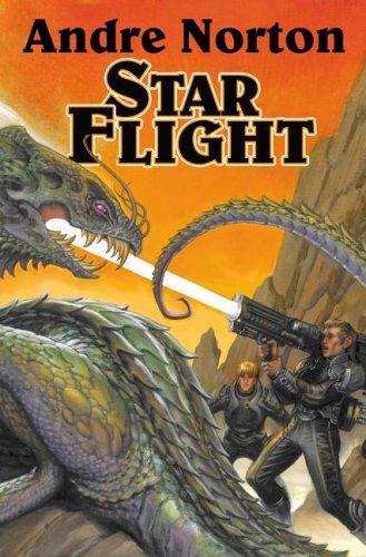 Read Online Star Flight pdf