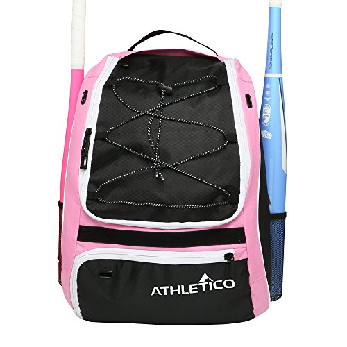 Review Athletico Softball Bat Bag