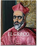img - for El Greco by Michael Scholz-H nsel (2014-04-15) book / textbook / text book