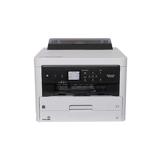 ZXGHS Impresora Multifuncional, Impresora Color A4, Negocio ...