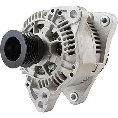 DB Electrical APR0006 New Alternator for BMW 318 Series 1994 1995 1996 1997 1998 1999 94 95 96 97 98 99, Z3 1996 1997 1998 96 97 98 V439007 12-31-1-247-288 12-31-1-247-310 111946 400-40034 A13VI78: Automotive