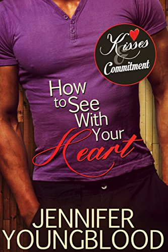 How To See With Your Heart (Kisses and Commitment) Heart Cami