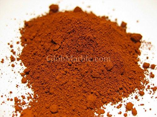 - Concrete Pigment 10134. Terra Cotta
