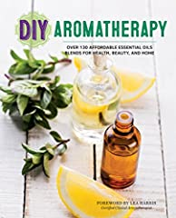 Harness the Healing Power of Easy, Affordable Essential Oils Remedies              Why pay the high cost of prescription medications, beauty products, and home cleaning supplies when you can easily, quickly, and affordably mak...