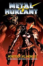 Metal Hurlant #3 (English language) by…