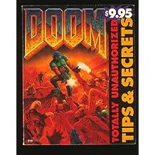 Doom: Totally Unauthorized Tips & Secrets
